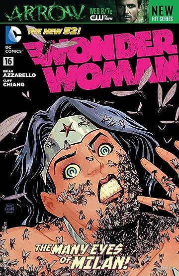 Wonder Woman (2011-2016) #16