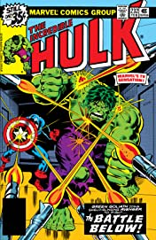 Incredible Hulk (1962-1999) #232