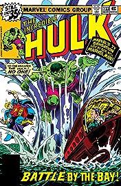 Incredible Hulk (1962-1999) #233
