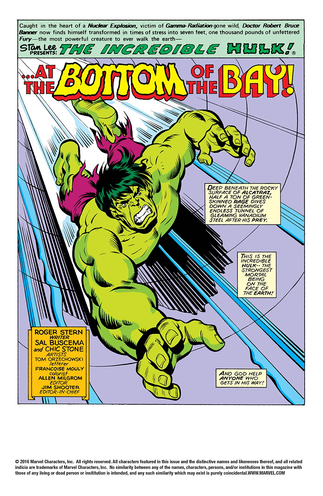Incredible Hulk (1962-1999) #233