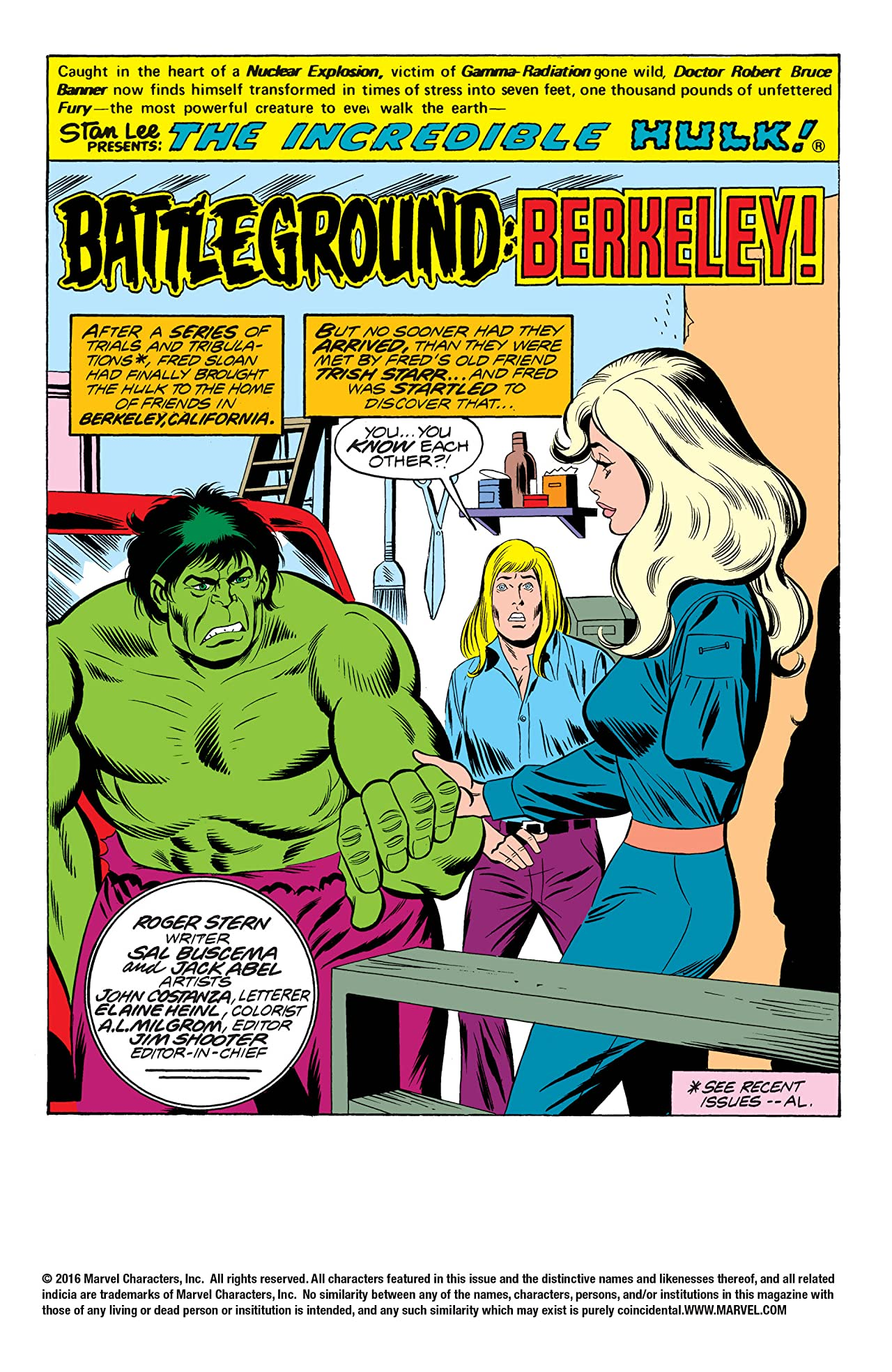 Incredible Hulk (1962-1999) #234