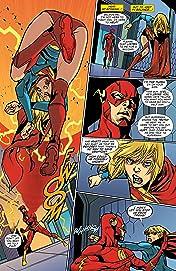 Supergirl (2011-2015) #16