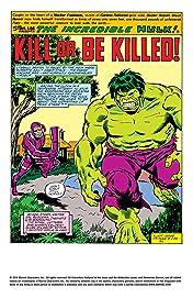 Incredible Hulk (1962-1999) #236