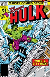 Incredible Hulk (1962-1999) #237