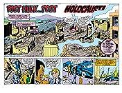Incredible Hulk (1962-1999) #238