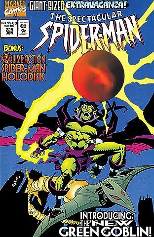 Peter Parker, The Spectacular Spider-Man (1976-1998) #225