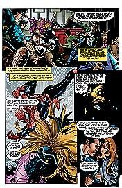Peter Parker, The Spectacular Spider-Man (1976-1998) #226