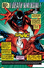 Peter Parker, The Spectacular Spider-Man (1976-1998) #227