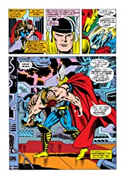 Thor (1966-1996) #230