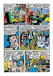 Thor (1966-1996) #231