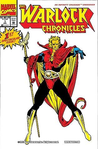 Warlock Chronicles (1993-1994) #1