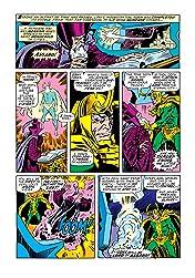 Thor (1966-1996) #233
