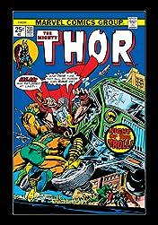 Thor (1966-1996) #237