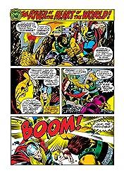 Thor (1966-1996) #238