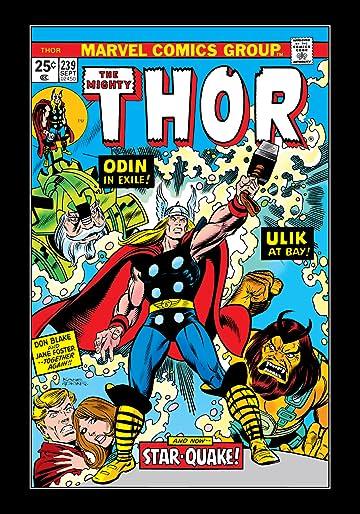 Thor (1966-1996) #239