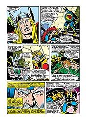 Thor (1966-1996) #241