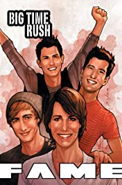 Fame: Big Time Rush