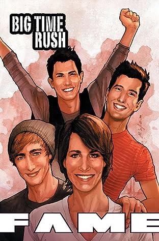 Fame: Big Time Rush