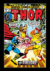 Thor (1966-1996) #246