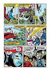 Thor (1966-1996) #247