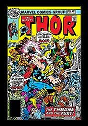 Thor (1966-1996) #249