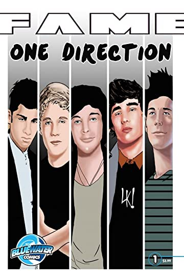 Fame: One Direction #1