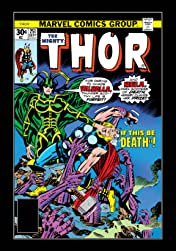 Thor (1966-1996) #251