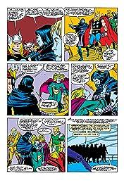Thor (1966-1996) #257