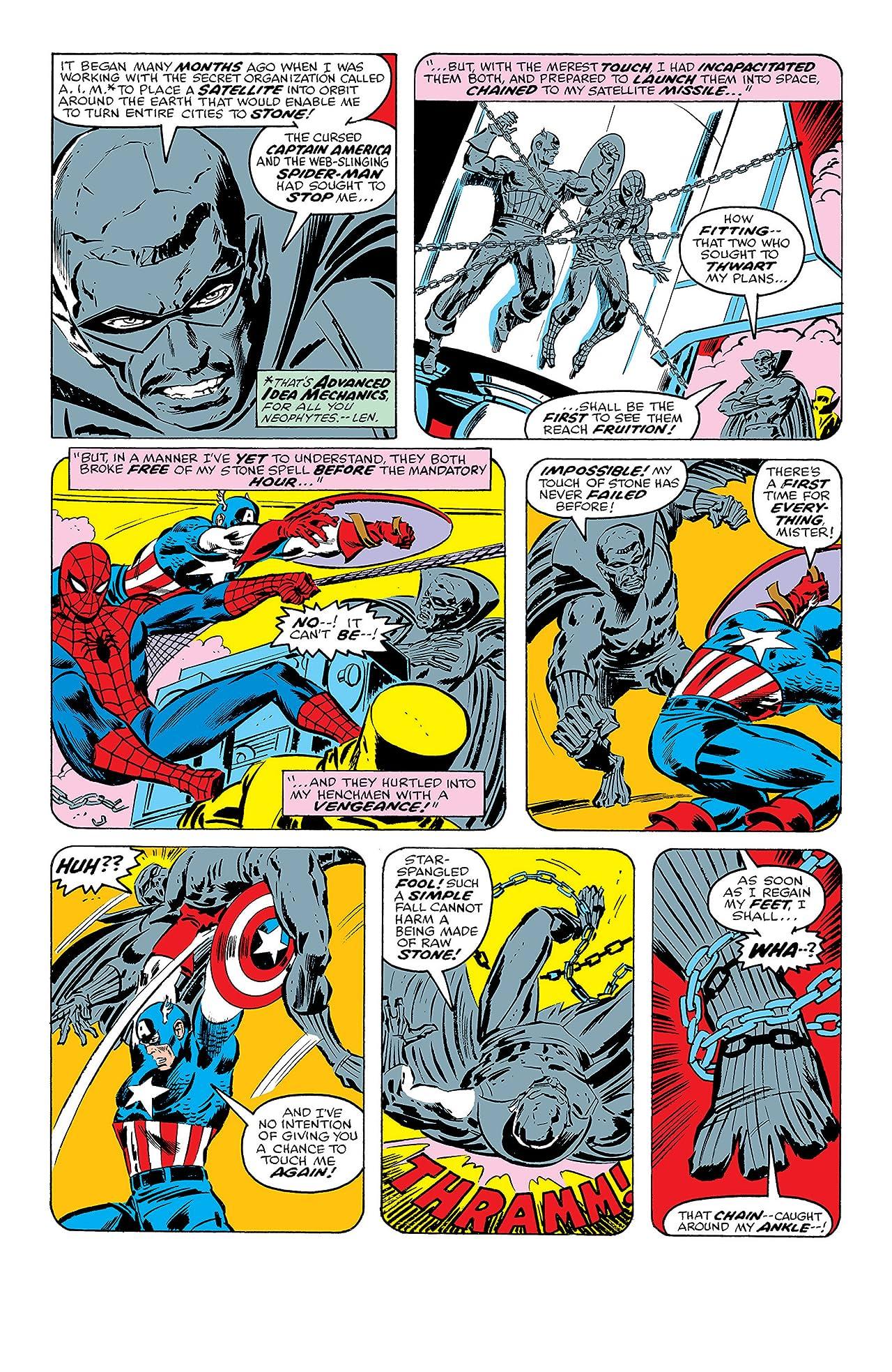 Thor (1966-1996) #259