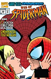 Web of Spider-Man (1985-1995) #125