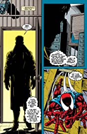 Web of Spider-Man (1985-1995) #125