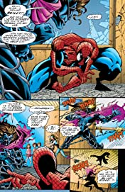 Web of Spider-Man (1985-1995) #126