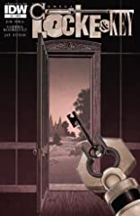Locke & Key: Omega #2