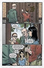 Locke & Key: Omega #2 (of 5)