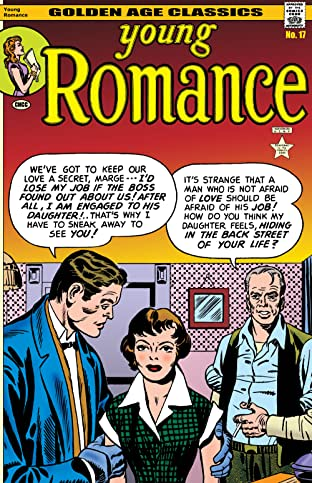 Young Romance #17