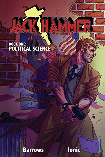 Jack Hammer: Political Science