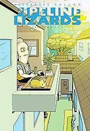 Pipeline Lizards #7