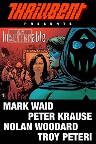 Insufferable #1