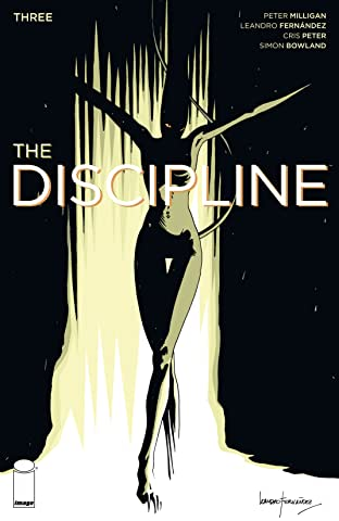 The Discipline No.3
