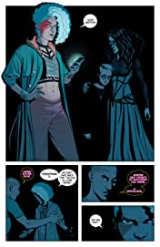 The Wicked + The Divine #19
