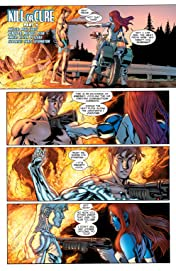 X-Men: Manifest Destiny #4