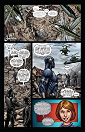 Super Zombies #4 (of 5)