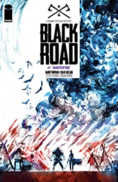 Black Road No.2