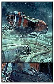 Drifter #11