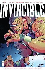 Invincible #128