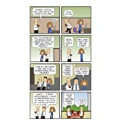 Dilbert Vol. 37: How's That Underling Thing Working Out for You?