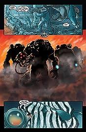 Elephantmen 2260 Vol. 4: All Coming Evil