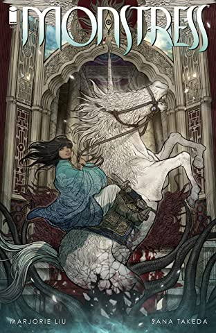Monstress No.6