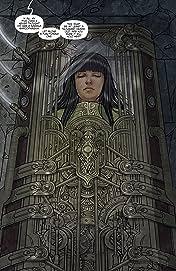 Monstress #6