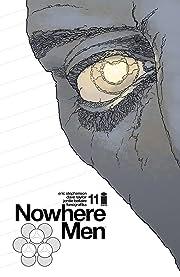 Nowhere Men #11